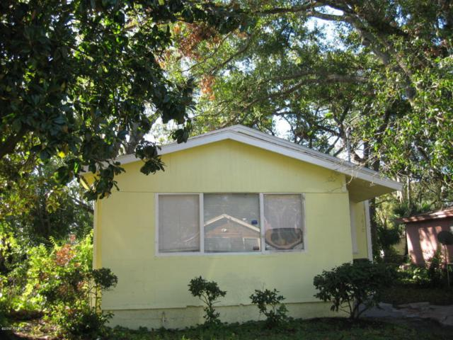 1610 W 17TH St, Jacksonville, FL 32209 (MLS #907846) :: EXIT Real Estate Gallery