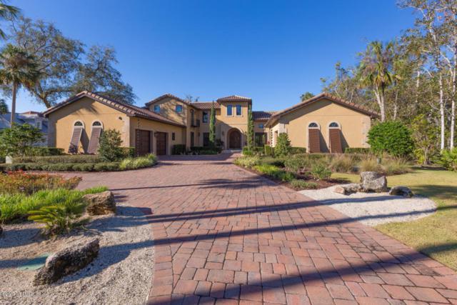 241 Roscoe Blvd N, Ponte Vedra Beach, FL 32082 (MLS #907875) :: EXIT Real Estate Gallery