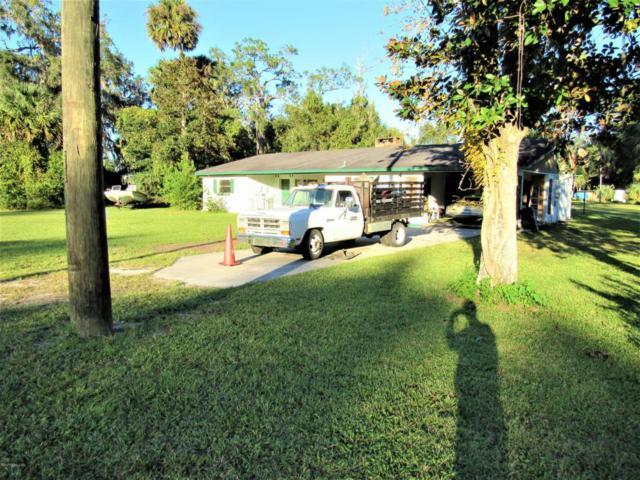 766 3RD Ave, Welaka, FL 32193 (MLS #907950) :: Berkshire Hathaway HomeServices Chaplin Williams Realty