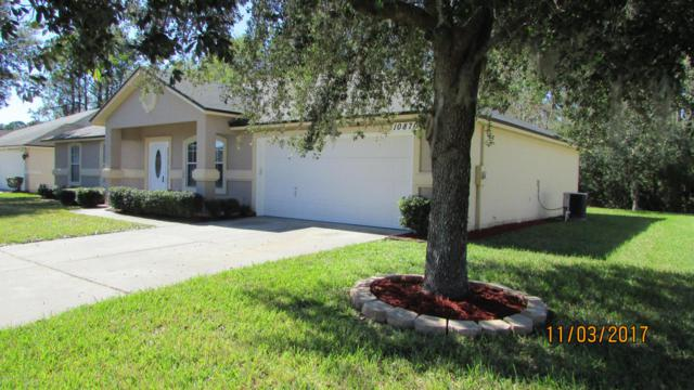 10870 Natalie Dr, Jacksonville, FL 32218 (MLS #908047) :: EXIT Real Estate Gallery