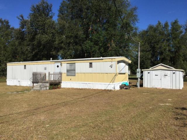 112 Hamilton Rd, Satsuma, FL 32189 (MLS #908050) :: EXIT Real Estate Gallery