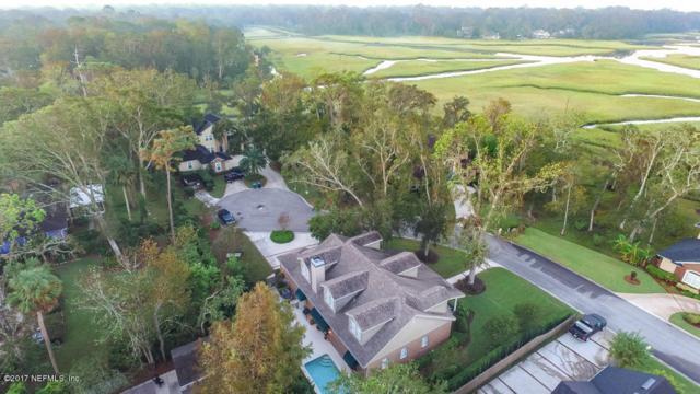 1541 Emma Ln, Neptune Beach, FL 32266 (MLS #908228) :: EXIT Real Estate Gallery