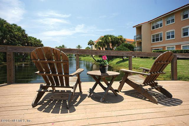 109 25TH Ave S O33, Jacksonville Beach, FL 32250 (MLS #908278) :: EXIT Real Estate Gallery
