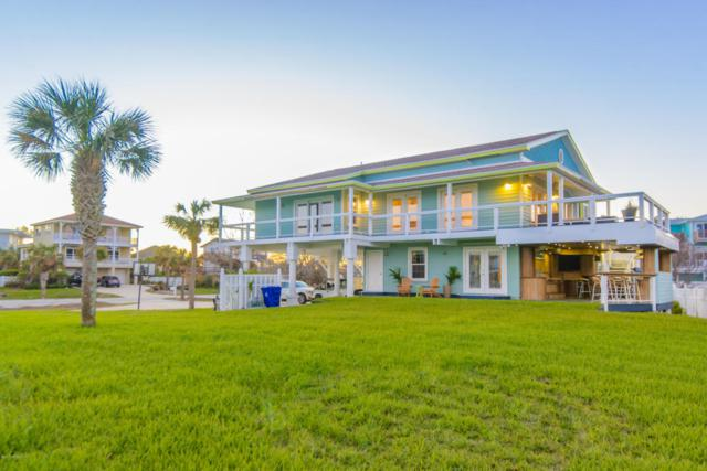 316 Genoa Rd, St Augustine, FL 32084 (MLS #908280) :: EXIT Real Estate Gallery