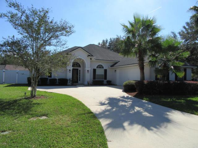 1101 Veronica Pl, St Johns, FL 32259 (MLS #908411) :: EXIT Real Estate Gallery