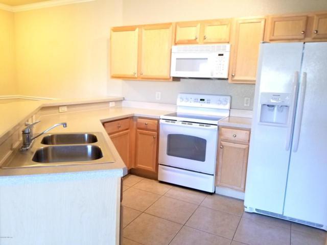 255 Old Village Center Cir #9203, St Augustine, FL 32084 (MLS #908425) :: RE/MAX WaterMarke