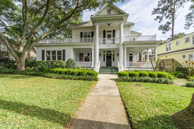 3664 Hedrick St, Jacksonville, FL 32205 (MLS #908442) :: EXIT Real Estate Gallery