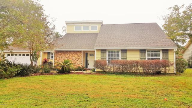 126 Seagrape Dr, Jacksonville Beach, FL 32250 (MLS #908521) :: EXIT Real Estate Gallery
