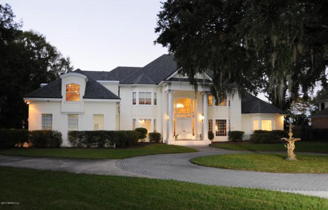 12626 Mandarin Rd, Jacksonville, FL 32223 (MLS #908625) :: Sieva Realty