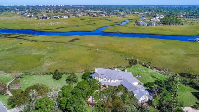 24760 Harbour View Dr, Ponte Vedra Beach, FL 32082 (MLS #909007) :: St. Augustine Realty