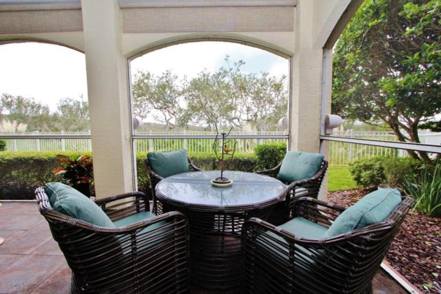 201 S Ocean Grande Dr #106, Ponte Vedra Beach, FL 32082 (MLS #909061) :: EXIT Real Estate Gallery