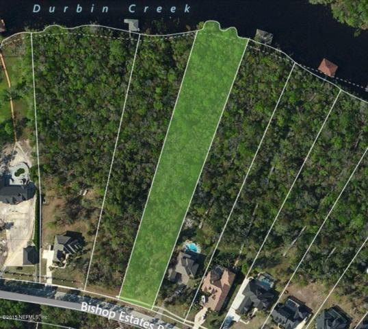 3075 Bishop Estates Rd, St Johns, FL 32259 (MLS #909188) :: Jacksonville Realty & Financial Services, Inc.