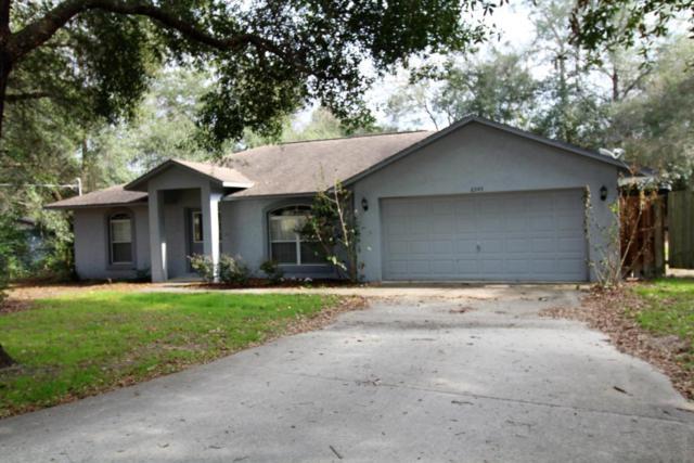 6549 Firetower Rd, Keystone Heights, FL 32656 (MLS #909233) :: EXIT Real Estate Gallery