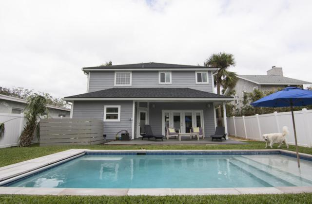 407 Lora St, Neptune Beach, FL 32266 (MLS #909238) :: EXIT Real Estate Gallery