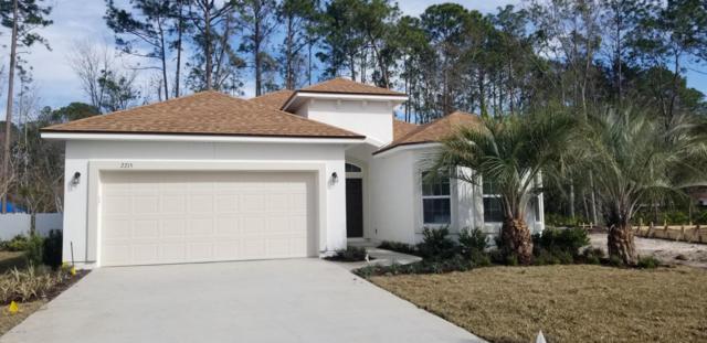 2215 Eagle Talon Cir, Fleming Island, FL 32003 (MLS #909272) :: EXIT Real Estate Gallery