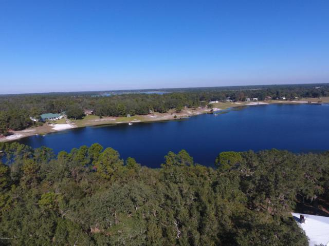 TBD County Road 214, Melrose, FL 32666 (MLS #909306) :: EXIT Real Estate Gallery