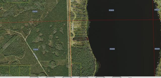 TBD SW 80TH Pl, Hampton, FL 32044 (MLS #909417) :: EXIT Real Estate Gallery