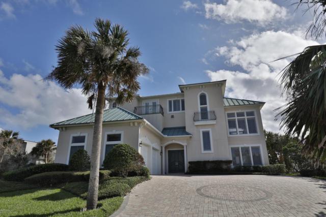 2471 S Ponte Vedra Blvd, Ponte Vedra Beach, FL 32082 (MLS #909427) :: Sieva Realty
