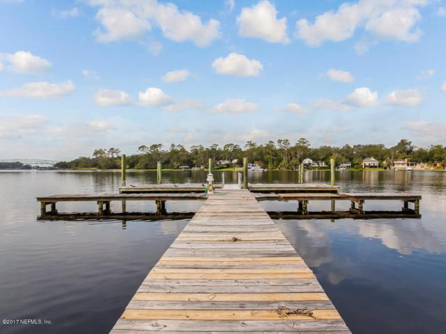 220 University Blvd N #1, Jacksonville, FL 32211 (MLS #909452) :: EXIT Real Estate Gallery