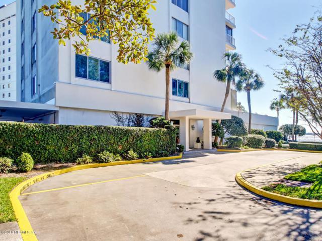 1596 Lancaster Ter 4B, Jacksonville, FL 32204 (MLS #909500) :: EXIT Real Estate Gallery