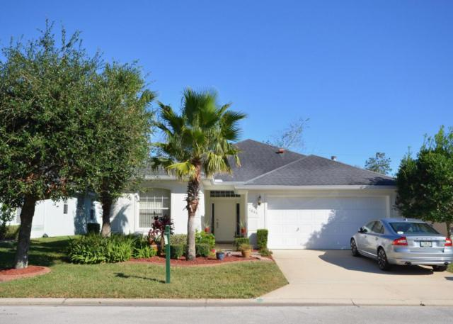 1045 Ridgewood Ln, St Augustine, FL 32086 (MLS #909685) :: EXIT Real Estate Gallery