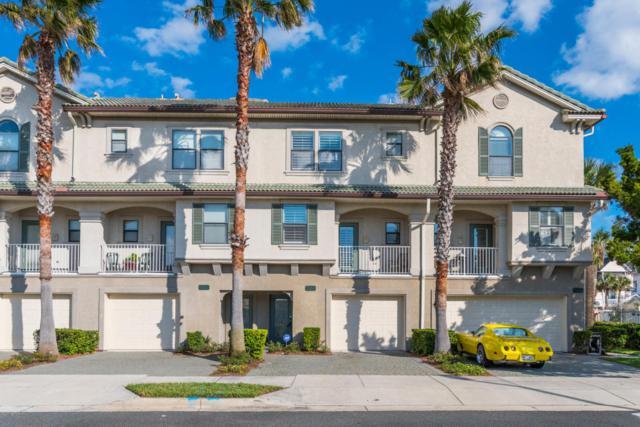 905 2ND St N B, Jacksonville Beach, FL 32250 (MLS #909788) :: EXIT Real Estate Gallery
