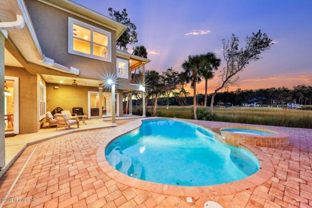1960 Tara, Neptune Beach, FL 32266 (MLS #909918) :: EXIT Real Estate Gallery