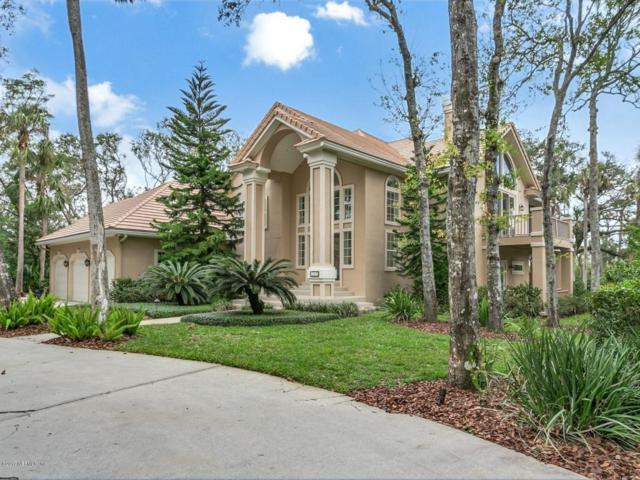 2060 Oak Hammock Dr, Ponte Vedra Beach, FL 32082 (MLS #909967) :: EXIT Real Estate Gallery