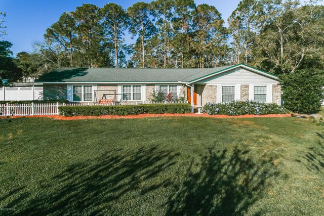 4756 Pine Gate Rd, Fleming Island, FL 32003 (MLS #909974) :: EXIT Real Estate Gallery