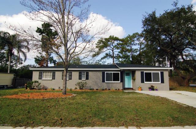 104 Jupiter Ln, Orange Park, FL 32073 (MLS #909990) :: EXIT Real Estate Gallery