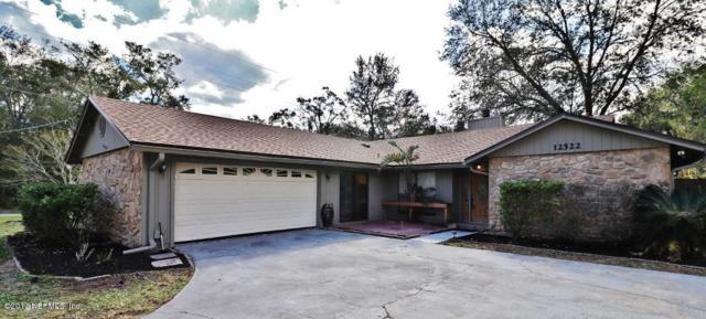 12522 Muscovy Dr, Jacksonville, FL 32223 (MLS #910020) :: The Hanley Home Team