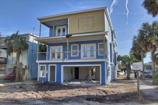 137 6TH Ave S, Jacksonville Beach, FL 32250 (MLS #910171) :: EXIT Real Estate Gallery