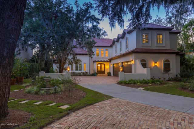 7010 Gaines Ct, Jacksonville, FL 32217 (MLS #910226) :: EXIT Real Estate Gallery