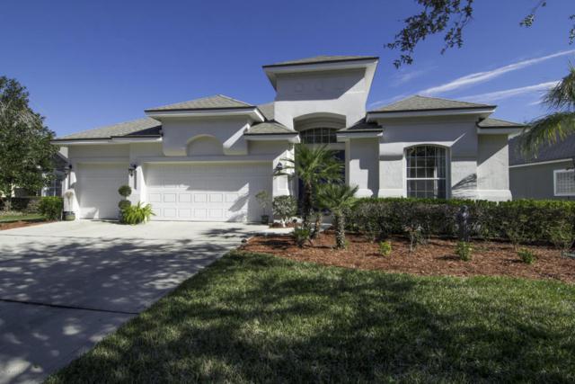 95288 Bermuda Dr, Fernandina Beach, FL 32034 (MLS #910236) :: EXIT Real Estate Gallery
