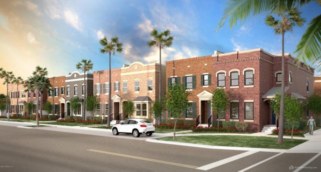 205 Beech St, Fernandina Beach, FL 32034 (MLS #910241) :: The Hanley Home Team