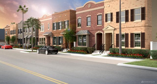 129 S 3RD St, Fernandina Beach, FL 32034 (MLS #910365) :: The Hanley Home Team