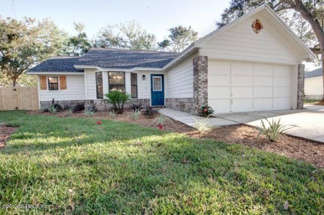 2146 Bonnie Oaks Dr, Fernandina Beach, FL 32034 (MLS #910411) :: EXIT Real Estate Gallery