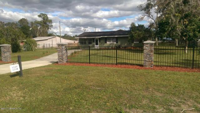 1248 Cr 13 S, St Augustine, FL 32092 (MLS #910436) :: Sieva Realty
