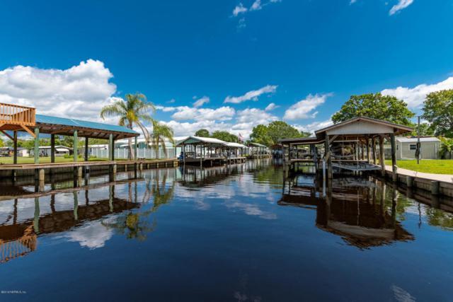 112 Happiness Dr, Welaka, FL 32193 (MLS #910481) :: St. Augustine Realty