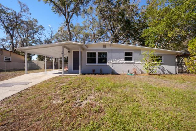 287 Hollis Dr E, Orange Park, FL 32073 (MLS #910589) :: EXIT Real Estate Gallery