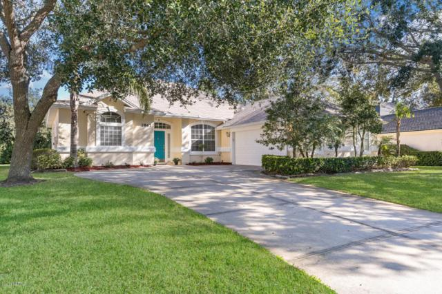 2867 Sanctuary Blvd, Jacksonville Beach, FL 32250 (MLS #910699) :: The Hanley Home Team