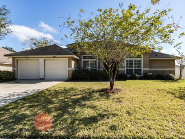3745 Cardinal Oaks Cir, Orange Park, FL 32065 (MLS #910767) :: EXIT Real Estate Gallery