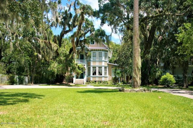 25 Riberia St, St Augustine, FL 32084 (MLS #910798) :: EXIT Real Estate Gallery
