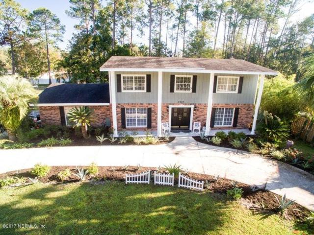 9787 Beauclerc Ter, Jacksonville, FL 32257 (MLS #910857) :: EXIT Real Estate Gallery