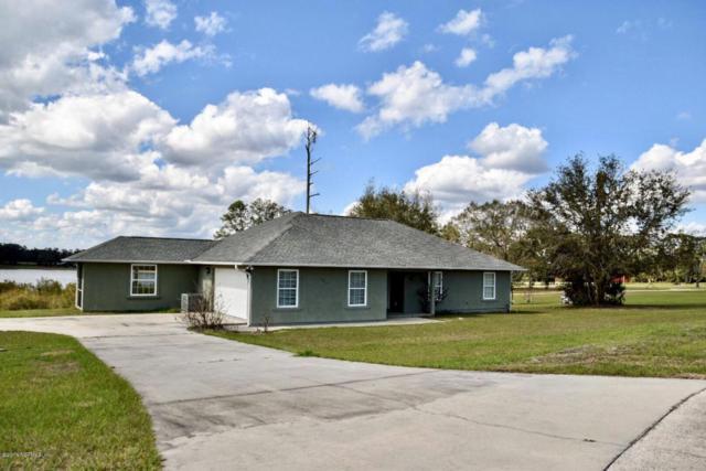 107 Eagles Nest Ln, Crescent City, FL 32112 (MLS #910964) :: EXIT Real Estate Gallery