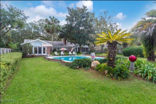 2376 Holly Ln, Orange Park, FL 32073 (MLS #910971) :: EXIT Real Estate Gallery