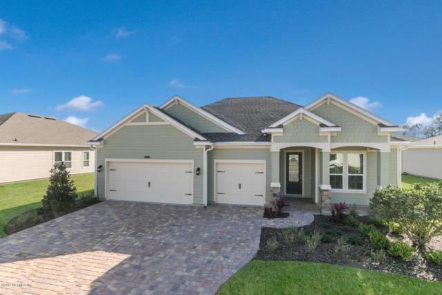 4632 Marilyn Anne Dr, Jacksonville, FL 32257 (MLS #911113) :: EXIT Real Estate Gallery