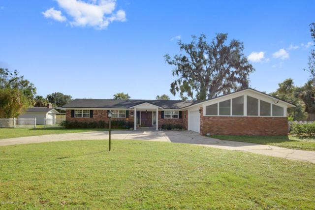 3722 Point Pleasant Rd, Jacksonville, FL 32217 (MLS #911120) :: EXIT Real Estate Gallery