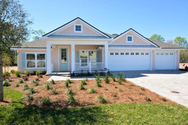 147 Sailfish Dr, Ponte Vedra Beach, FL 32082 (MLS #911149) :: EXIT Real Estate Gallery
