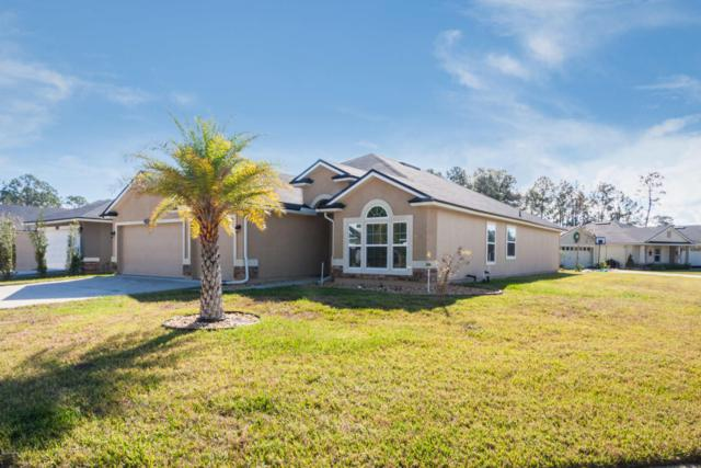 145 Timberwood Dr, St Augustine, FL 32084 (MLS #911243) :: EXIT Real Estate Gallery
